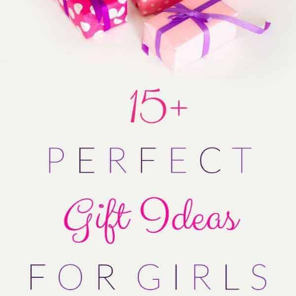 Great Gift Ideas for Girls featured image