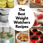 The Best Weight Watchers Recipes on Pinterest. You won't miss any flavor and these healthy recipes are so simple to make, too!