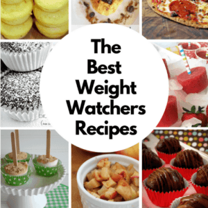 20+ Best Weight Watchers Recipes on Pinterest