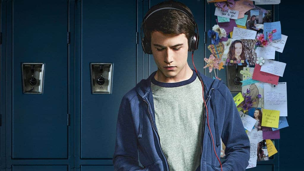 13 Reasons Why | Shows that Moms are Sneak Binge Watching Right now on Netflix.