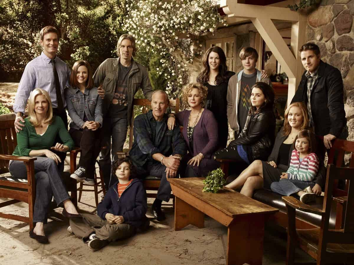 Parenthood | Shows Moms are Sneak Binge Watching Right Now on Netflix.