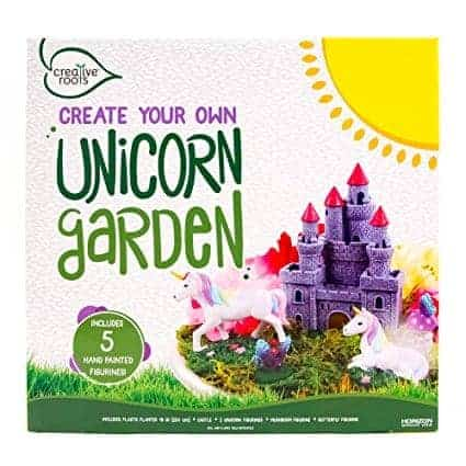 Create Your Own Unicorn Garden | Dozens of Magical Unicorn Ideas for Kids of All Ages!