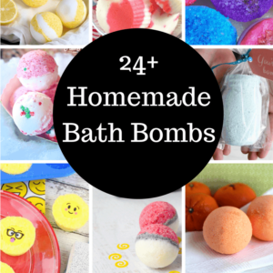The Best DIY Bath Bomb Recipes