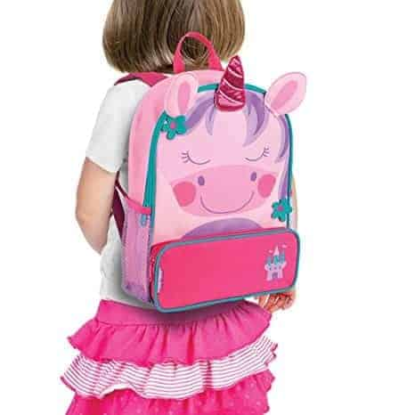 Unicorn Backpack | Dozens of Magical Unicorn Ideas for Kids of All Ages!