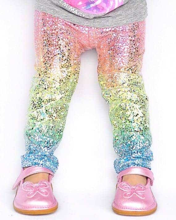 Unicorn Leggings from Laced with Love shop on ETSY and other great Unicorn ideas