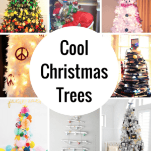 Unique and Extraordinary Christmas Tree Decorating Ideas