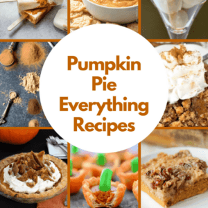 The Best Pumpkin Pie Recipes and More!