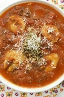 Tomato Soup Featured Image