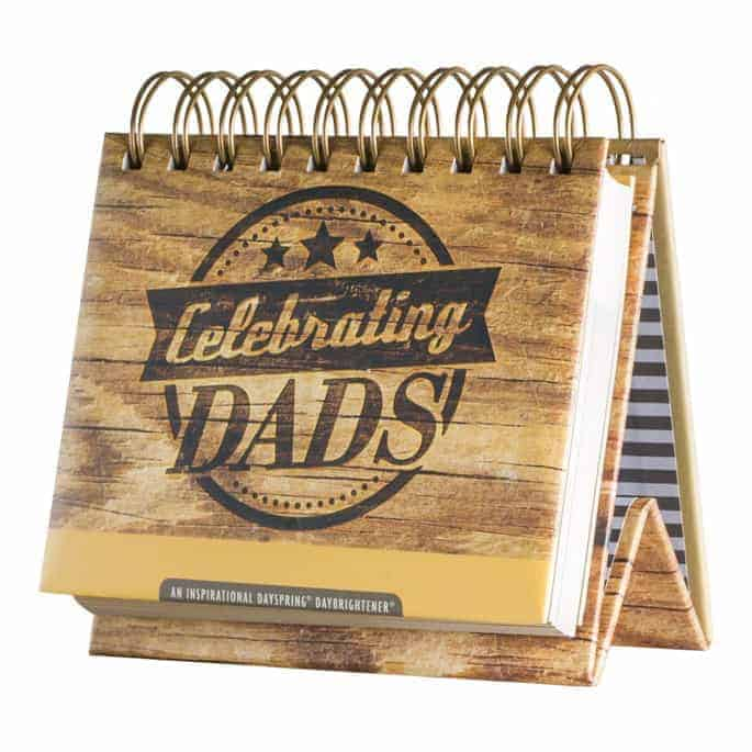 Great gift for the organized dad