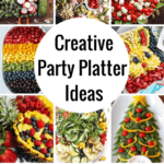 Creative Party Platter Ideas (1)