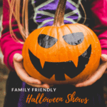 Family Friendly Halloween Shows and Movies - PrincessPinkyGirl.com