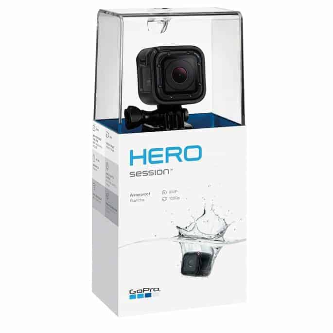 Go Pro Waterproof camera - perfect gift for teens for Christmas or Birthday