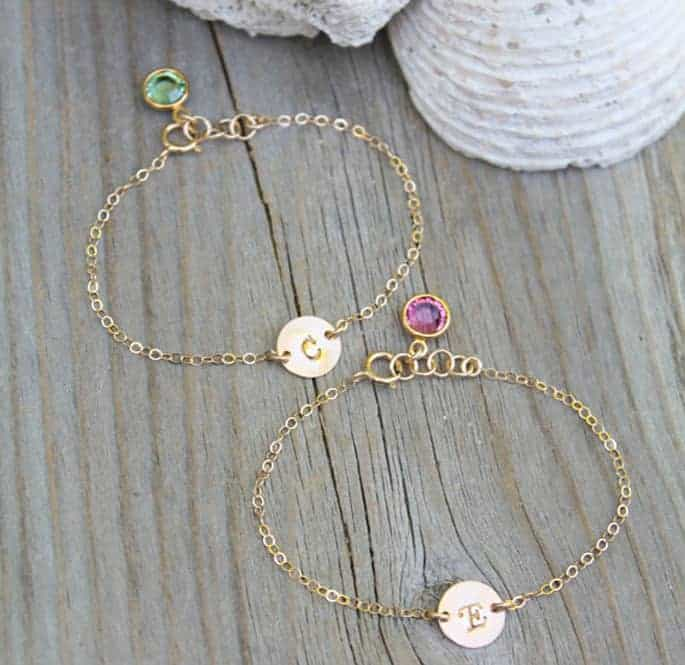 Great gift ideas for girls - pretty bracelet!