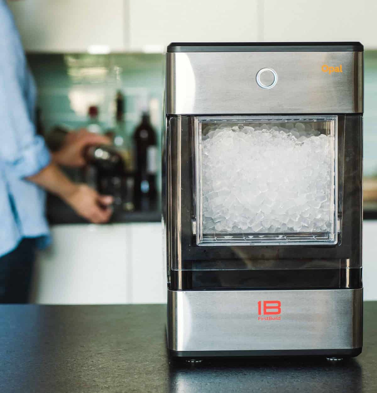 Opal Ice Maker - great gift for dad