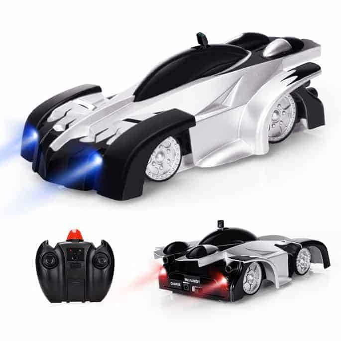Remote control cars and other great gifts for boys!