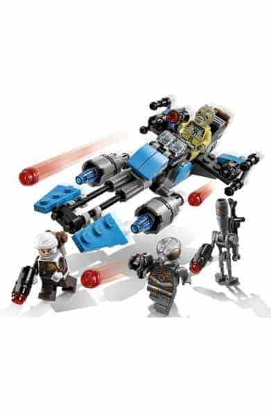 Star Wars Lego set and other great gifts for boys!