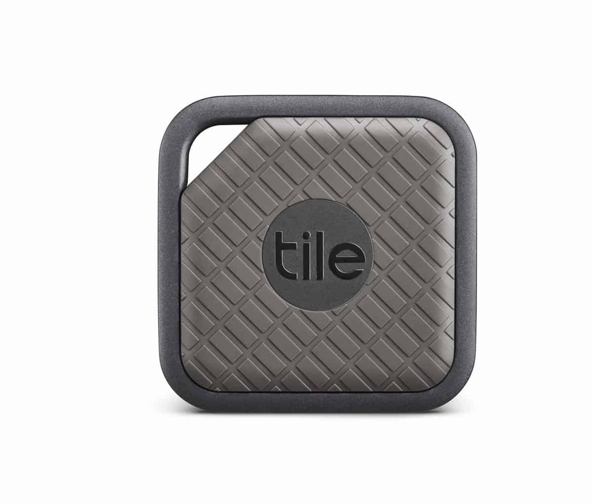 Great Gift for teens - the Tile, don't let them lose their things anymore!