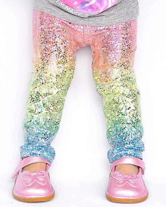 Unicorn leggings and other great gifts for girls