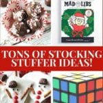 Tons of Stocking Stuffer Ideas (1)