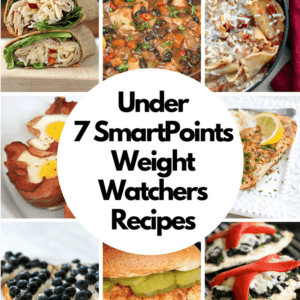 The BEST Weight Watchers Recipes Under 7 SmartPoints