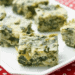 Spinach and Artichoke Bites Featured Image
