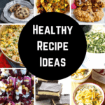 The Very Best Healthy Recipes on Pinterest