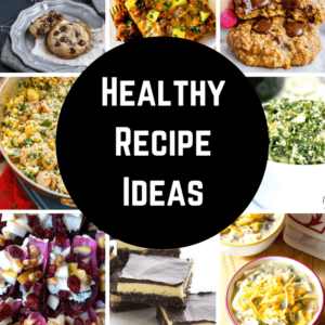 Healthy Recipes EVERYONE Will Love!