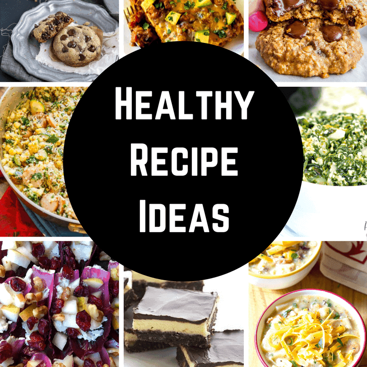 Healthy recipes everyone will love appetizers dinner desserts forumfinder