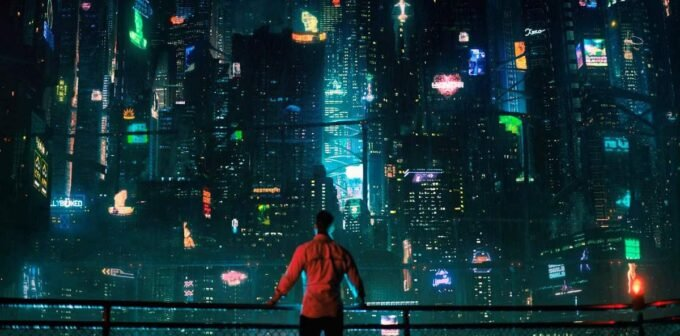 Must-Watch Netflix Shows for 2018 - Altered Carbon