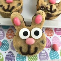 Easter Bunny Cookie Featured Image