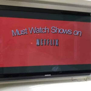 Must-Watch Netflix Shows for 2018