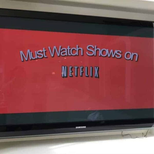Netflix shows to watch featured image