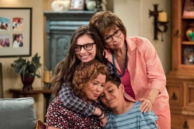 Must-Watch Netflix Shows for 2018 - One Day At A Time