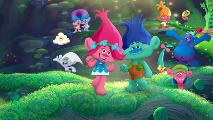 Must-Watch Netflix Shows in 2018: Trolls