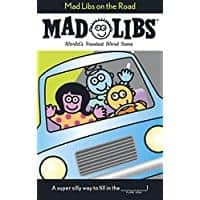 Mad Libs |Fun Games to Play in the Car | Travel Games that are fun for the entire family!