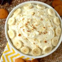 Banana Cream Pie Dip