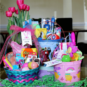 Kids Easter Basket Ideas Made Easy – For Baby, Kids and Tween