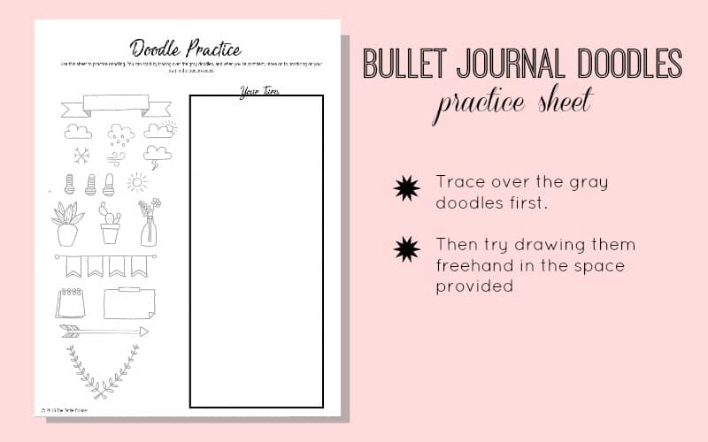 photograph about Bullet Journal Key Printable titled Bullet Magazine: Every thing Yourself Preferred in direction of Recognize (and much more)