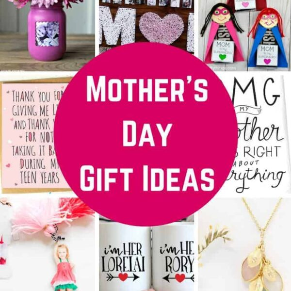 The Most Fabulous Mother's Day Gift Ideas