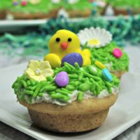 Spring Easter Cookie Square featured image
