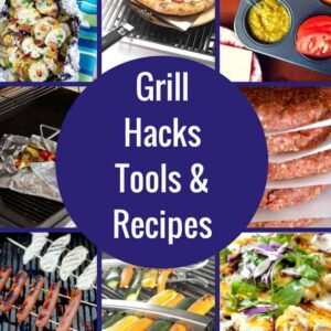 Yummy Grilling Recipes and Smart Grilling Hacks