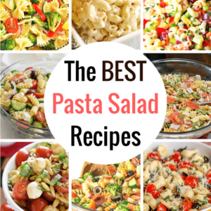 The Absolute Best Pasta Salad Recipes