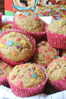 Easy Breakfast Muffins Featured Image