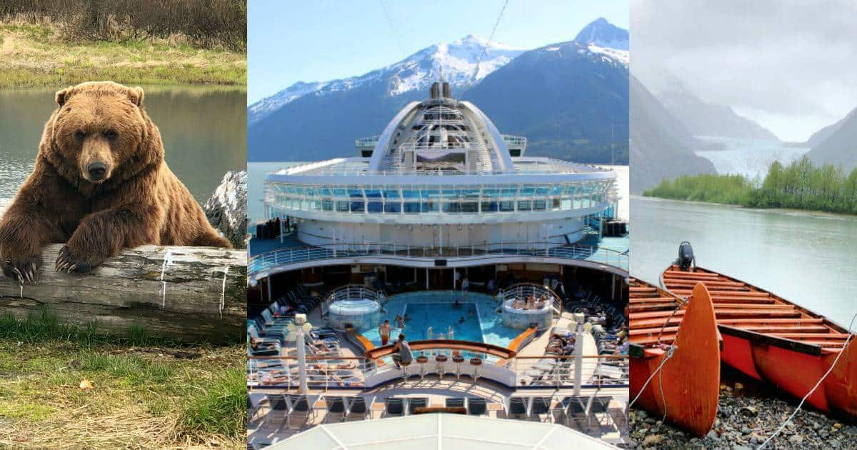 6a4bcd4d9 Alaska Cruise Packing List {not your typical list} | Princess Pinky Girl