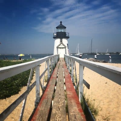 What to do in Nantucket {the perfect Nantucket Vacation!}