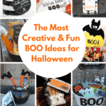 You've Been Booed – Halloween Boo Ideas