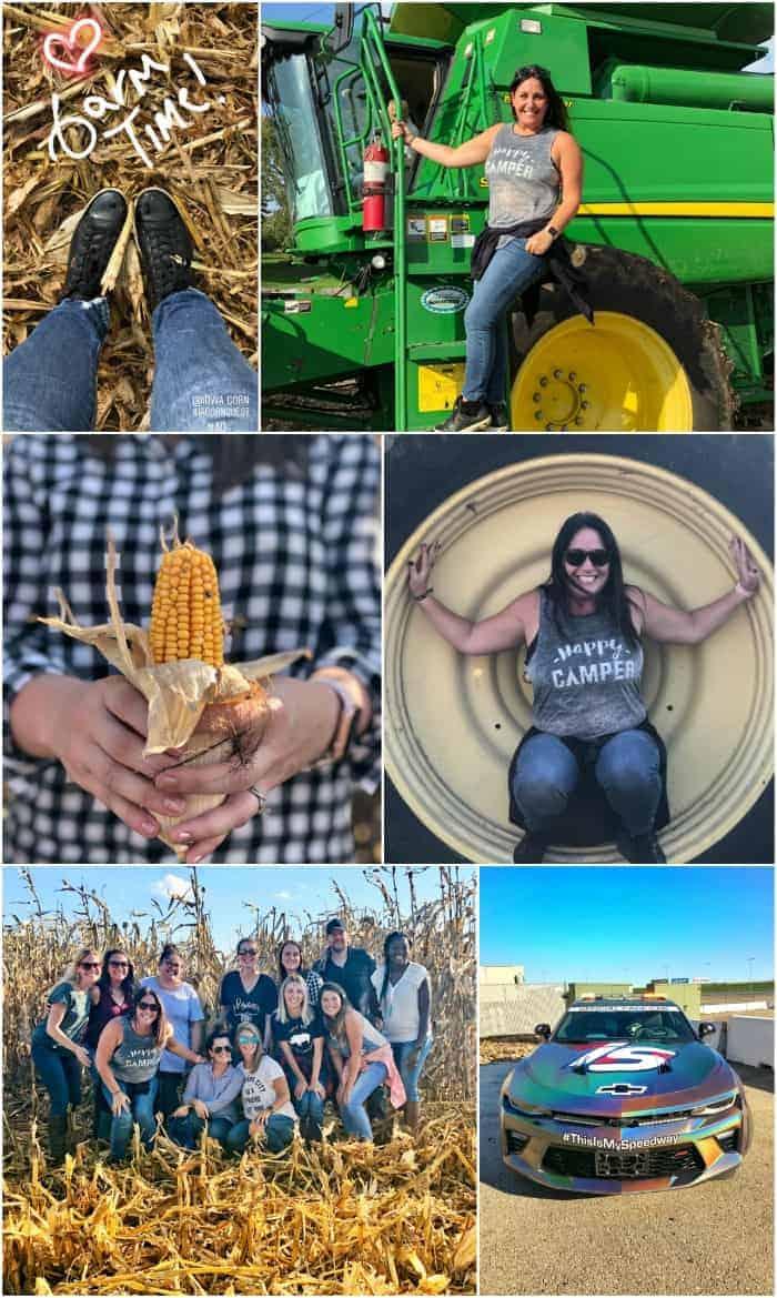 Iowa Corn Trip