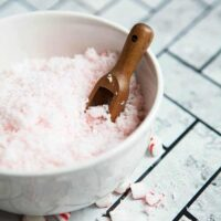 Peppermint Sugar Scrub square featured image