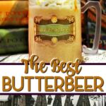 600x900 - Butterbeer recipe