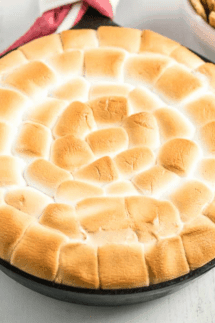 S'mores Dip square featured